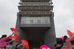 Heiner Ott: Chinareise 2014