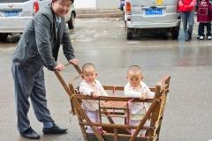 Hermann-Josef Rottländer: Chinareise 2014