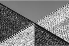 Gerhard Stöfer: 1.Platz des August Wettbewerb 2018 Architektur in Schwarz-Weiss