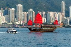 Ingeborg Stöfer Hongkong und Macau
