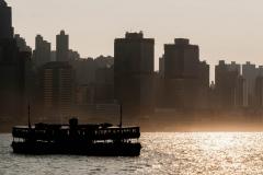 Gerhard Stöfer Hongkong und Macau