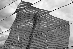 Platz 10 Monatsthema Diagonale/Schräge Reinhold Jung
