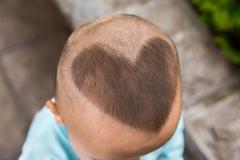 Herbert Rulf Frisuren-Haariges aus China