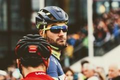 Markus Peters: Impressionen vom Start der Tour de France 2017 in Düsseldorf