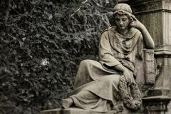 9 von 12 Markus Peters Melaten-Friedhof