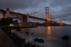 Melita Kahl Von Seattle bis San Francisco