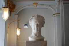Volker Düsterloh: Weimar Johann Wolfgang von Goethe und Friedrich Schiller