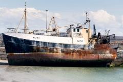 Gerry Gough: Connemara Boats 2019