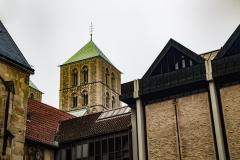 Tagesausflug Münster