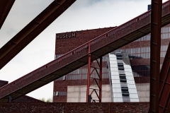 Heiner Ott Zollverein