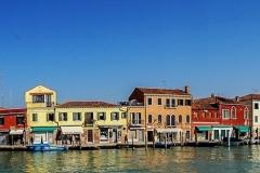 Venedigreise 2016